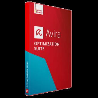 Avira Optimization Suite 1.2.122.27919 key