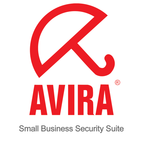 Avira Small Business Security - 2 Years / 3-24 Users