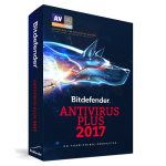 Bitdefender Antivirus Plus - 1-Year / 1-PC