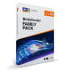 Bitdefender Family Pack - 3-Years / 15-Devices - Global