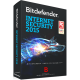 Bitdefender Internet Security 2015 - 2-Years / 3-PC