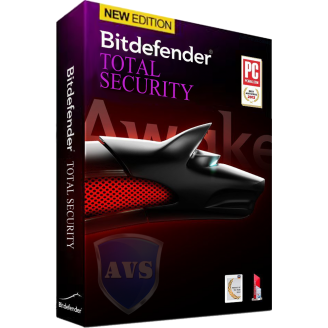 BitDefender Total Security 2014 Build 17 21 0 925 Final [Multi]