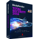 Bitdefender Total Security 2016 - 1-Year / 3-PC