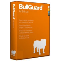 BullGuard Antivirus - 1-Year / 1-PC