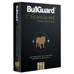 BullGuard Premium Protection - 1-Year / 3-PC / 25GB Backup
