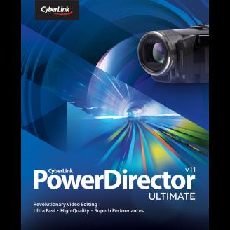 Cyberlink powerdirector 11 ultra suite20121119 iso