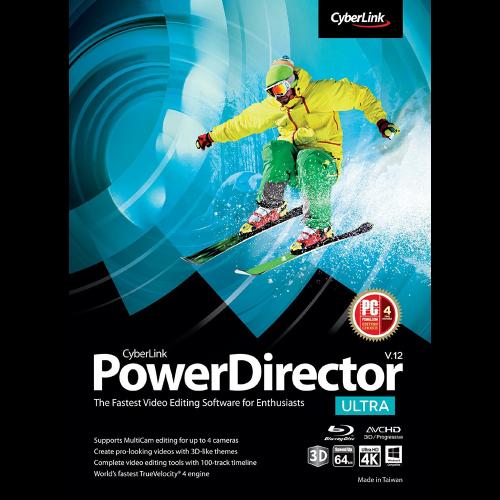 Powerdirector 12 activation key