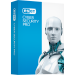 ESET Cyber Security Pro for Mac - 1-Year / 1-Seat - North America