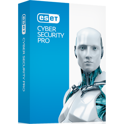 ESET Cyber Security Pro for Mac - 2-Year / 4-Seat