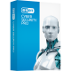 ESET Cyber Security Pro for Mac - Renewal - 1-Year / 4-Seat