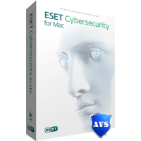 ESET Cyber Security for Mac - 1-Year / 2-Seats
