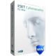 ESET - CyberSecurity for Mac - 2-Year Renewal / 4-Seats