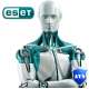 ESET Mail Security for Linux/BSD - 2-Years / 25000-49999 Seats (Tier L)