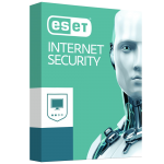 ESET Internet Security - 1-Year / 1-Seat - NA