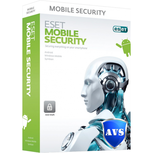 ESET Mobile Security Business - 2-Years / 25-49 Seats (Tier C)