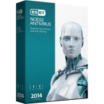ESET NOD32 Antivirus Home - 1-Year / 1-Seat