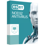 ESET NOD32 Antivirus Home - 1-Year / 1-PC - NA