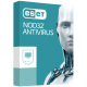 ESET NOD32 Antivirus Home - 3-Years / 4-PC