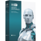 ESET - NOD32 Antivirus Home - 1-Year / 3-Seats - North America