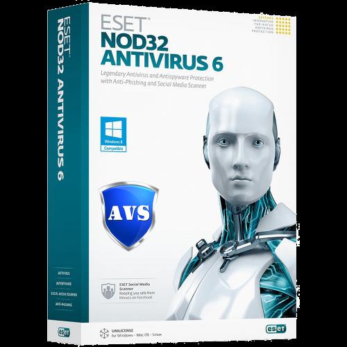 ESET - Endpoint Antivirus - 1-Year Renewal / 250-499 Seats ...