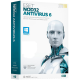 ESET - NOD32 Antivirus Home - 1-Year Renewal / 5-Seats