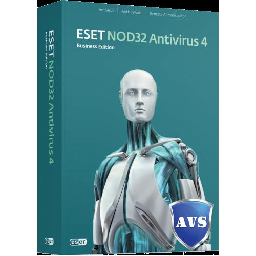 ESET NOD32 Antivirus for Mac - 3-Years / 5-10 Seats (Tier B5)