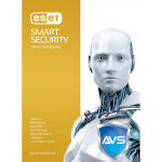 ESET Smart Security Home - 1-Year / 1-Seat