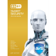 ESET - Smart Security Home - 1-Year / 3-Seats - North America