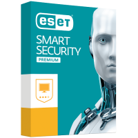 ESET Smart Security Premium - 1-Year / 1-Device