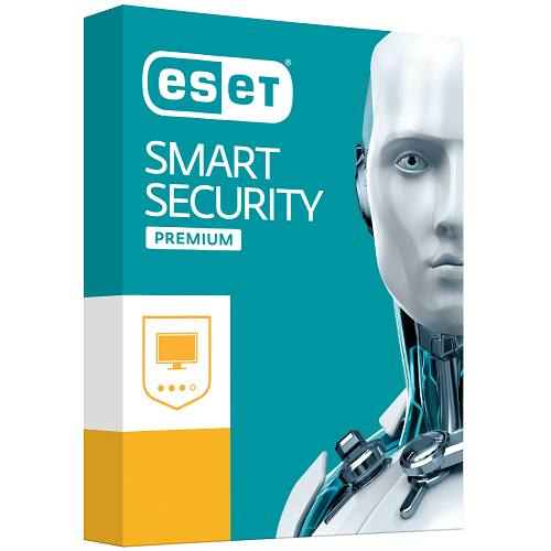 ESET Smart Security Premium - 3-Years / 5-Device