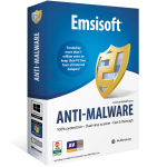 Emsisoft Anti-Malware - 1-Year / 1-PC - North America