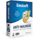 Emsisoft Anti-Malware - 1-Year / 3-PC - North America