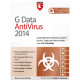 G Data AntiVirus 2014 - 1-Year / 1-PC