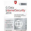 G Data Internet Security 2014 - 1-Year / 1-PC