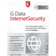 G Data Internet Security 2015 - 1-Year / 1-PC