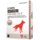G Data AntiVirus for Mac OS X - 1-Year / 1-Mac - Global