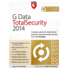 G Data TotalSecurity 2014 - 1-Year / 1-PC