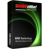 iS3 STOPzilla AntiVirus - 1-Year / 1-PC