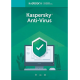 Kaspersky Anti-Virus 2019 - 1-Year / 1-PC - Americas