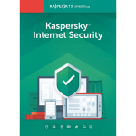 Kaspersky Internet Security 2020 - 1-Year / 1-Device - Americas