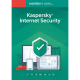 Kaspersky Internet Security 2019 - 1-Year / 1-Device - Global