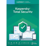 Kaspersky Total Security 2019 - 1-Year / 1-Device - Americas