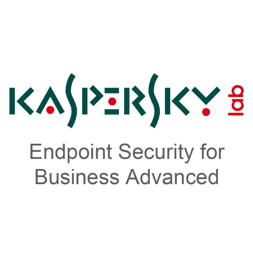 Kaspersky Endpoint Security for Business Advanced - Renewal - 2-Year / 250-499 Seats (Band T)