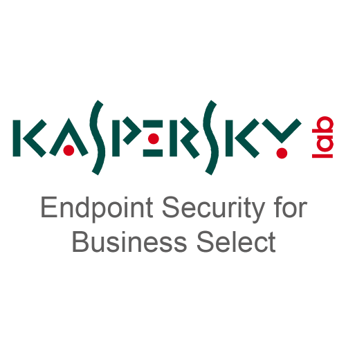 Kaspersky Endpoint Security for Business Select - EDU - 1-Year / 5000+ Seats (Band Y)
