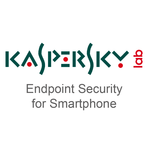 Kaspersky Endpoint Security for Smartphone - EDU - Renewal - 2-Year / 1000-1499 Seats (Band V)