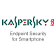 Kaspersky Endpoint Security for Smartphone - GOV/NPO - Renewal - 1-Year / 100-149 Seats (Band R)