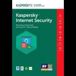 Kaspersky Internet Security 2017 - 1-Year / 5-Device - INT