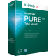 Kaspersky PURE 3.0 Total Security - 1-Year / 3-PC - North America