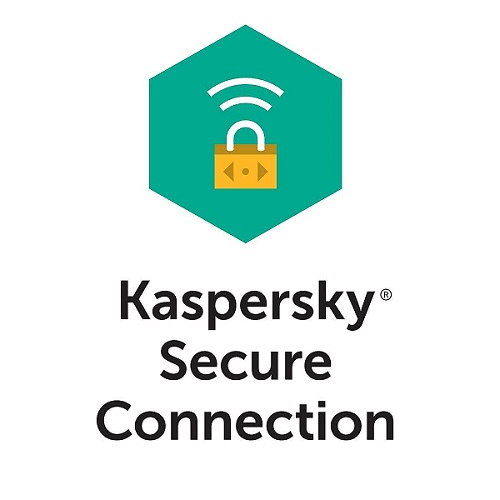 Kaspersky VPN Secure Connection 2021 - 1-Year / 5-Device - Global