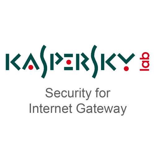 Kaspersky Security for Internet Gateway - 3-Year / 100-149 Seats (Band R)